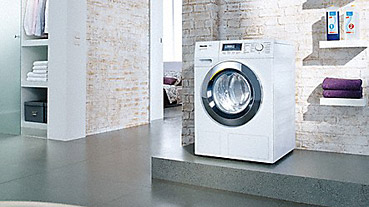 miele laundry products