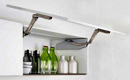 lift-up kitchen systems