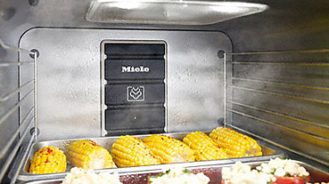 miele steam-microwave combi ovens