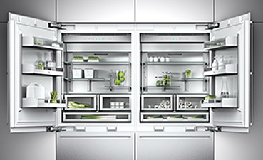 Gaggenau cooling products