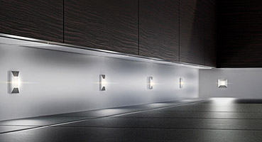 plinth lighting
