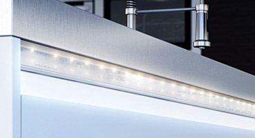 integrated lighting solutions