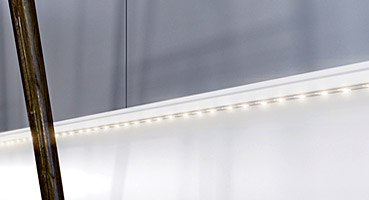 flexible strip lighting